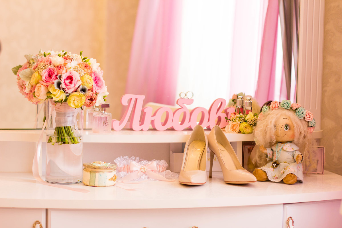 wedding - Анна Кузнецова