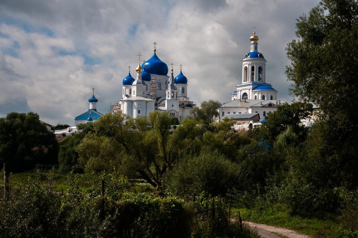 Свято-Боголюбов женский монастырь - Светлана .