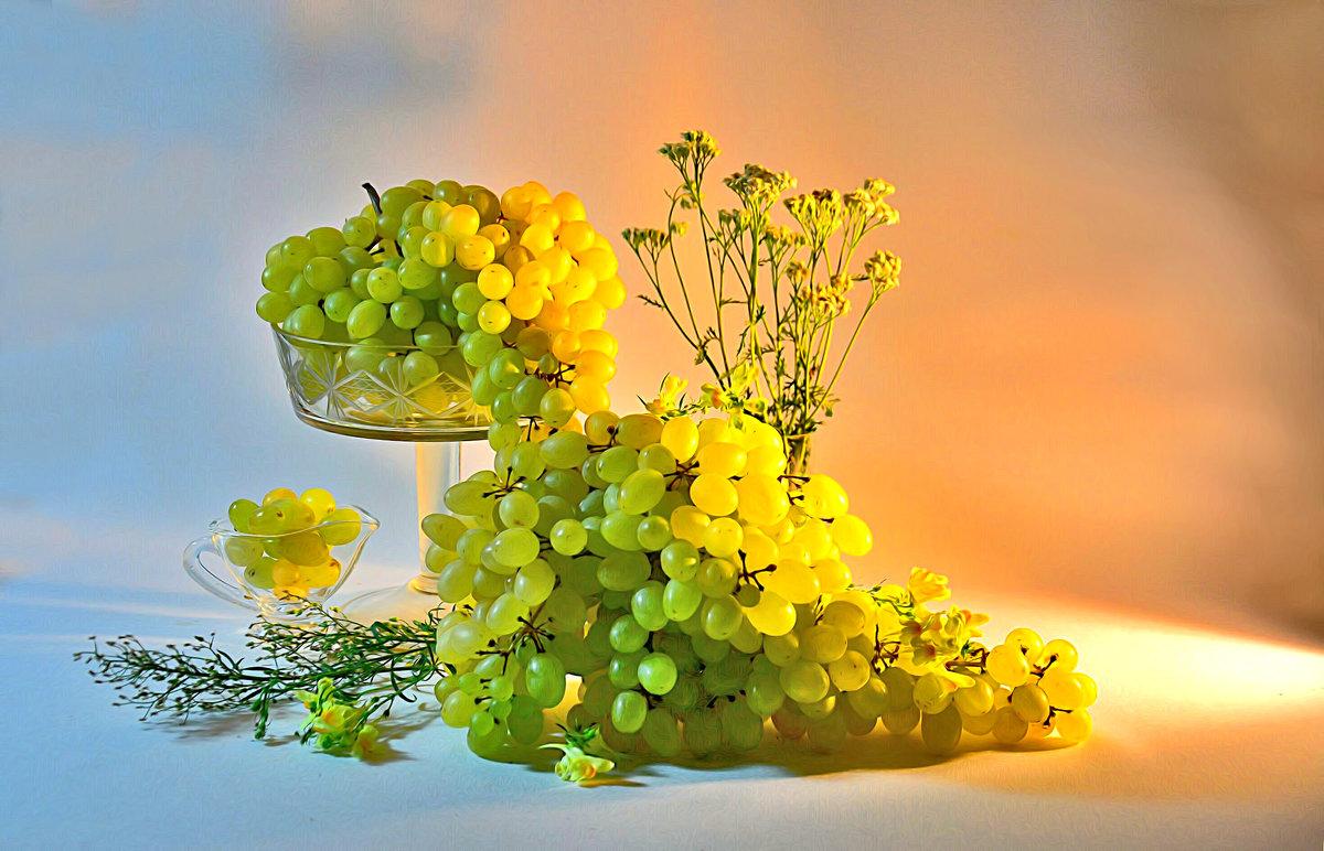 Виноград - два кило - Наталия Лыкова