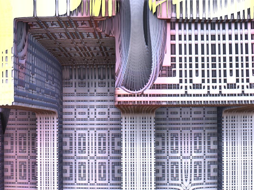 архитектура - linnud
