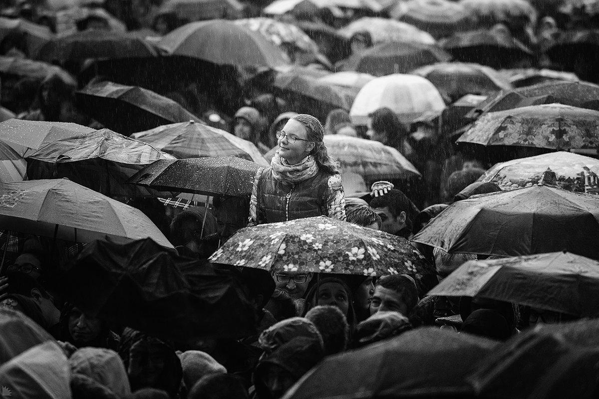 Дождь - Ежъ Осипов