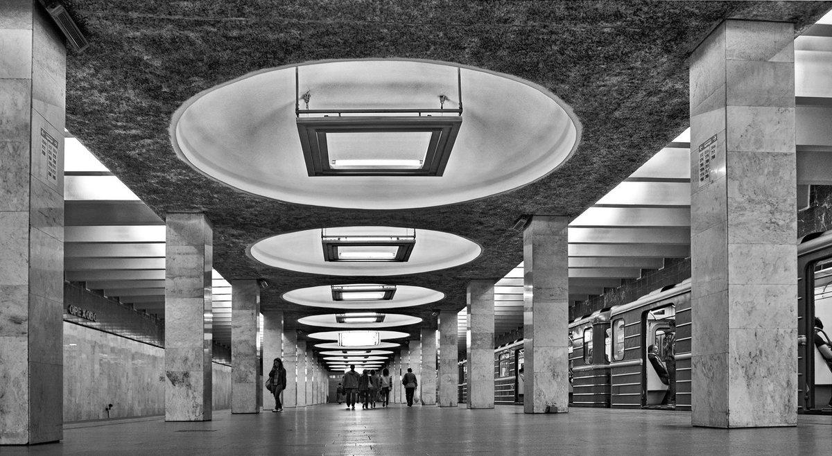 Станция Орехово - Анастасия Смирнова