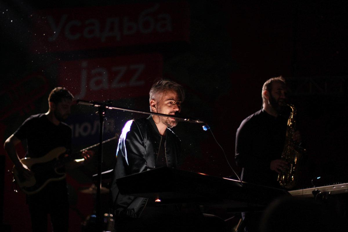 Антон Севидов - Валерия Климченко