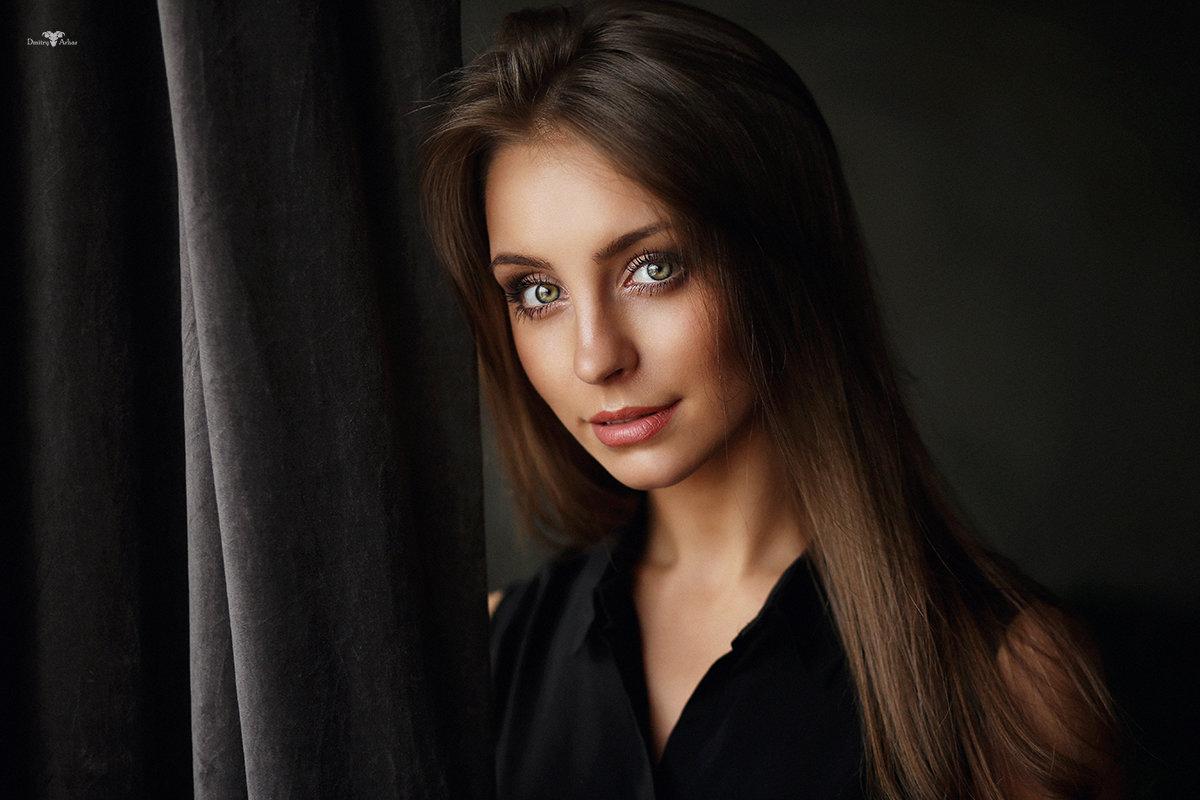 Nastya - Dmitry Arhar