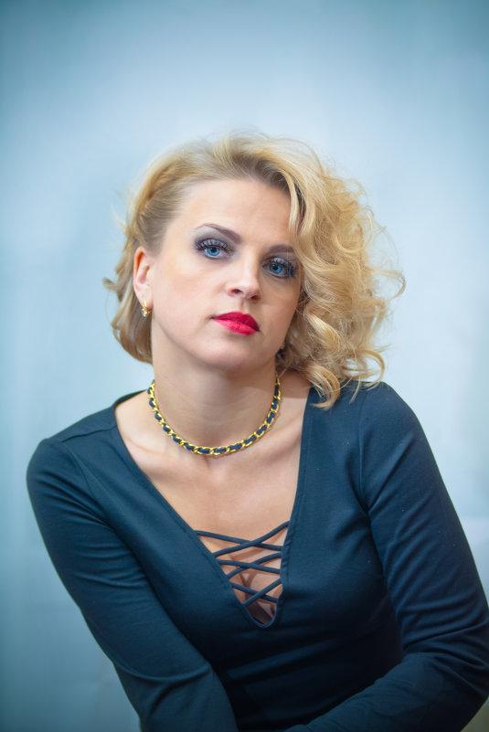 Марина - Sasha Bobkov