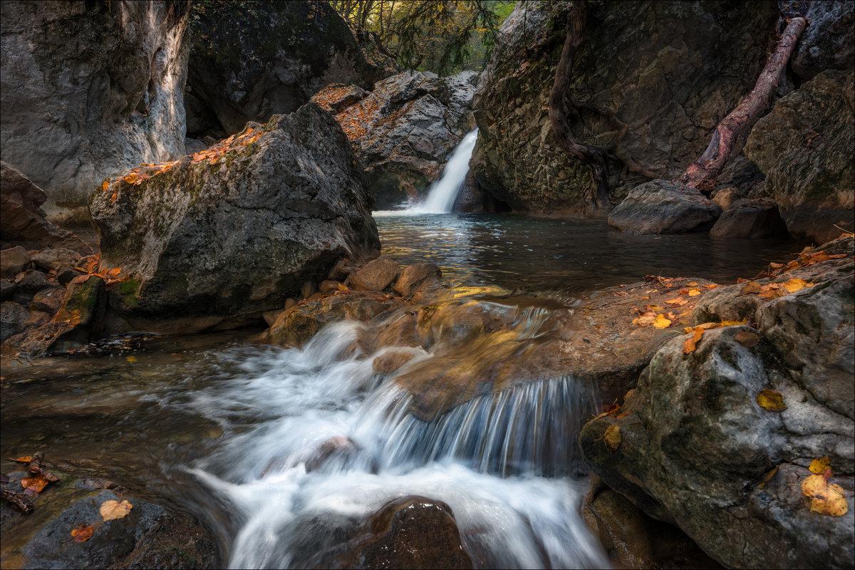 Grand Canyon of Crimea - Влад Соколовский