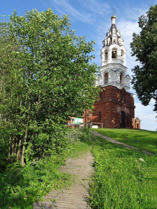 храм - Natalia Mihailova