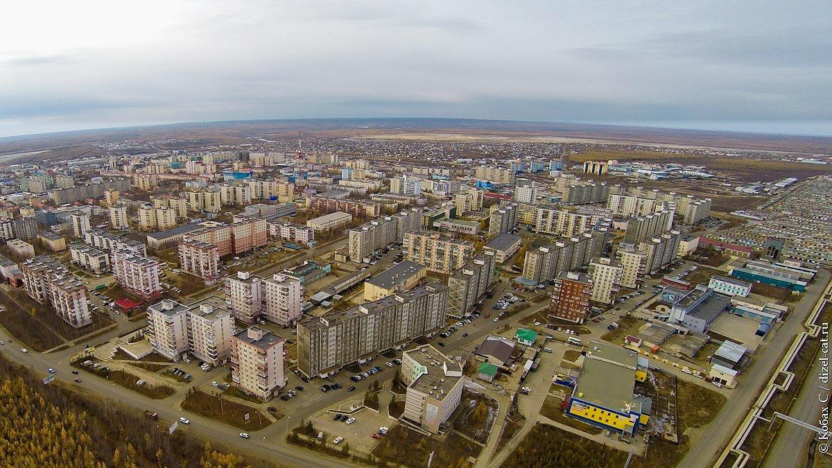 Город Мирный, Якутия - Serge N