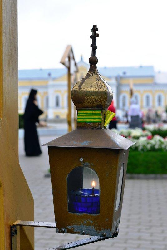 Благодатный огонёк - Николай Варламов