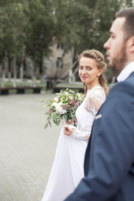 Невеста 3 - Вера Ковригина