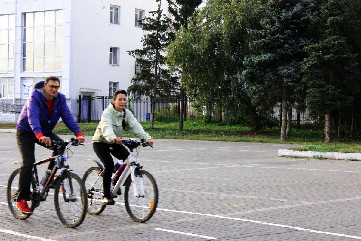 Люди моего города - раиса Орловская