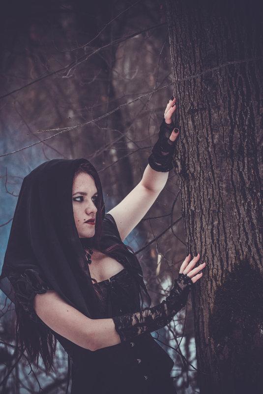 лесная ведьма - Alesia *
