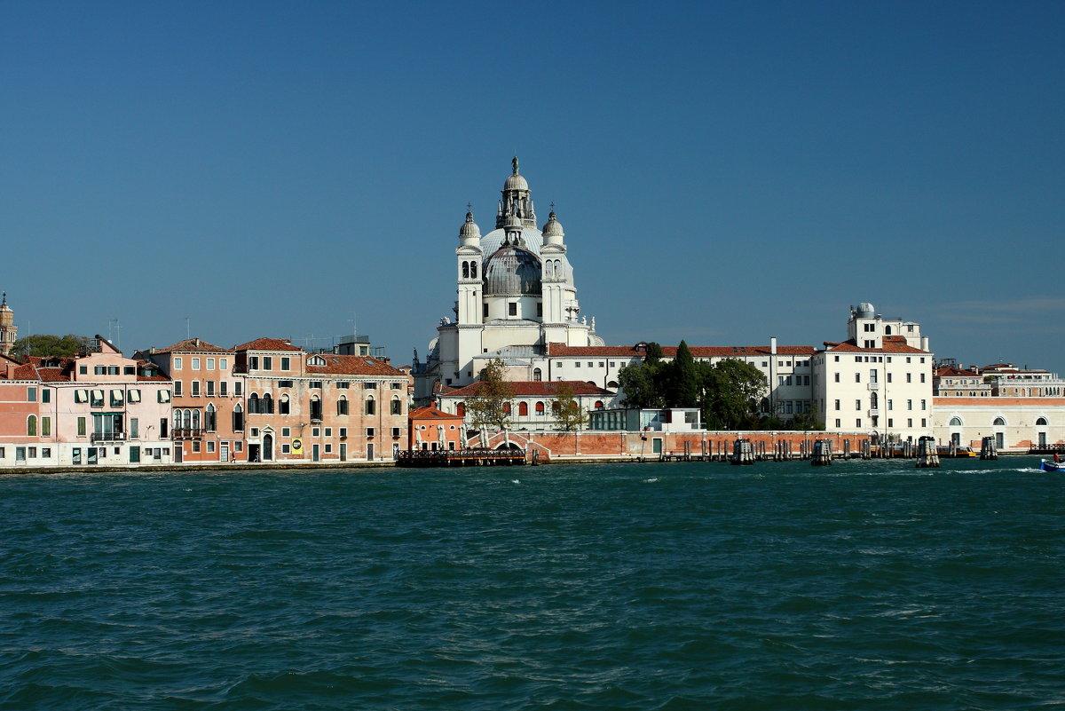 Венеция - Олег .