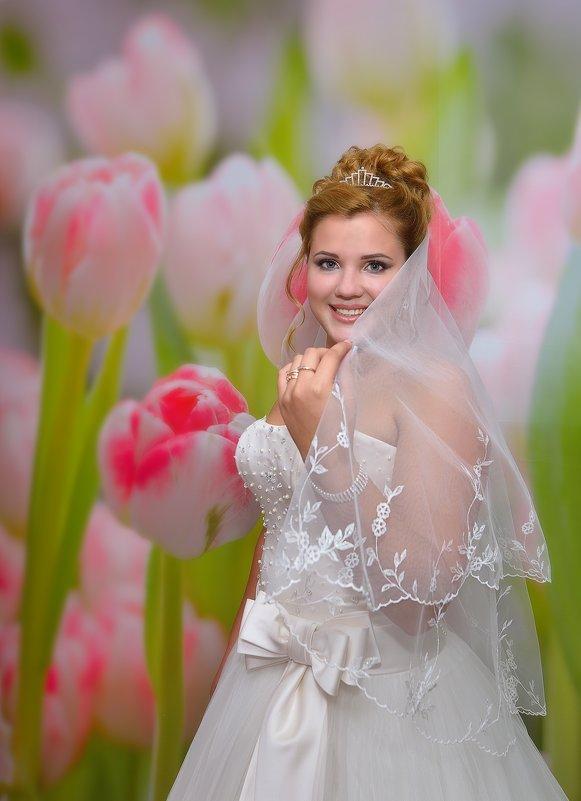 Невеста Александра. - Раскосов Николай