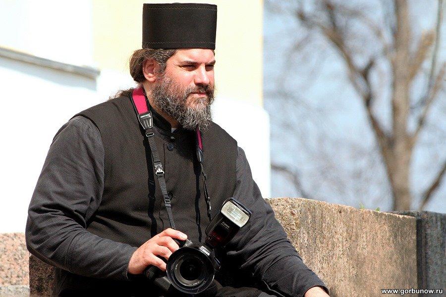 Летописец - Александр Горбунов