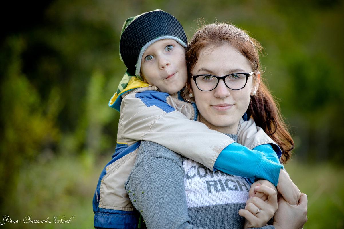 Сестрёнки... - Виталий Левшов