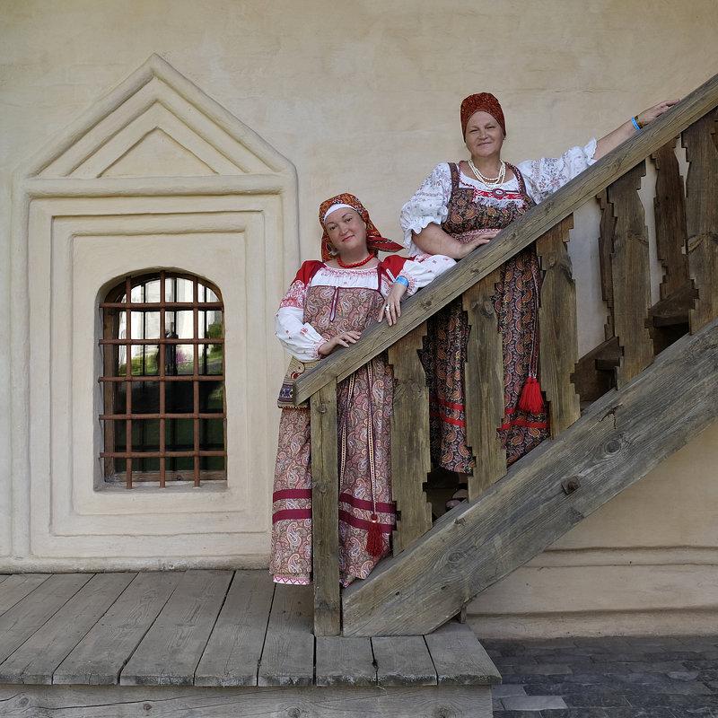 Ярославны - Татьяна Нестерова