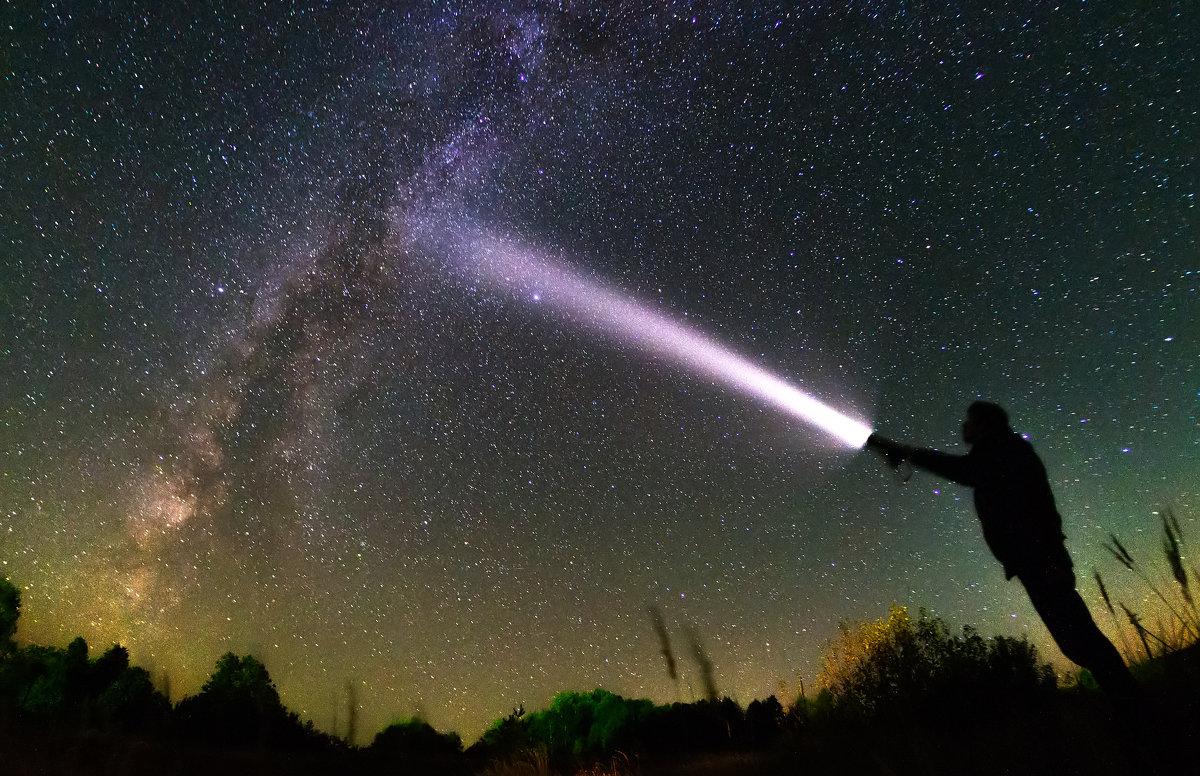 Млечный путь - Григорий Храмов