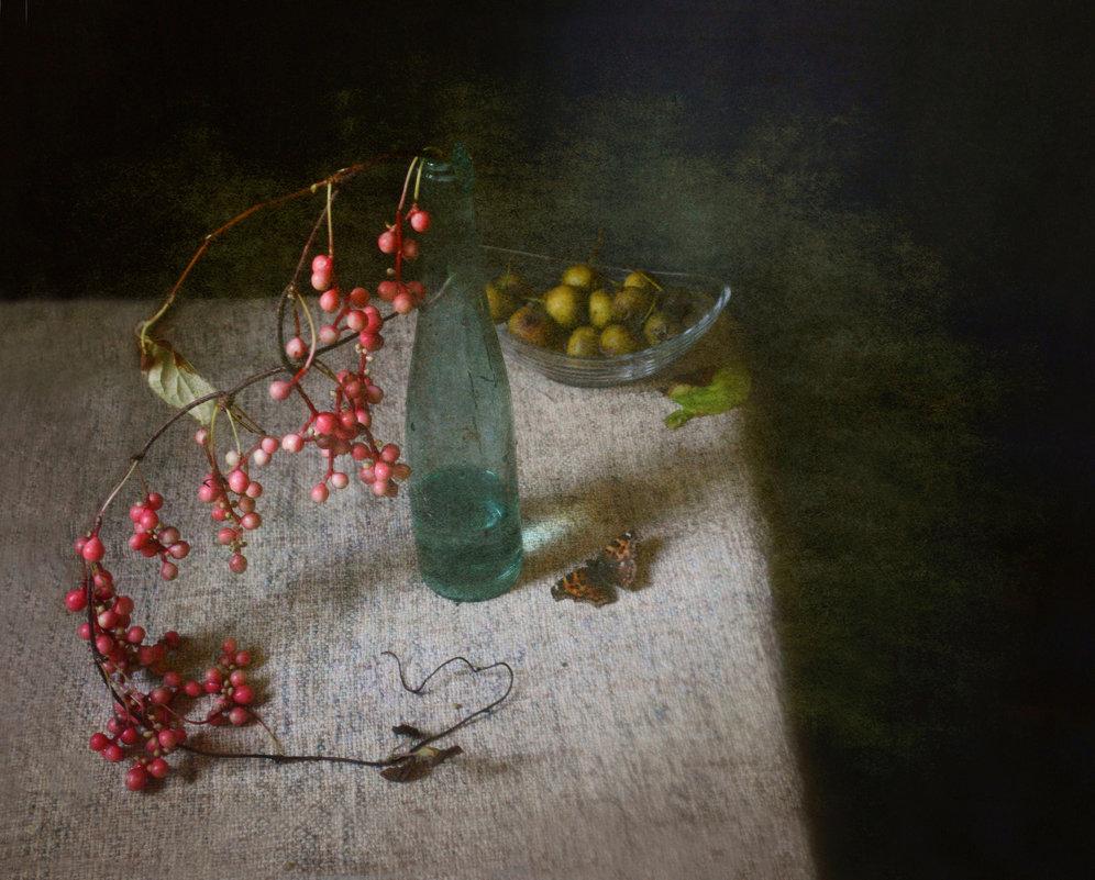 с лимонником 2 - Наталья Ар.