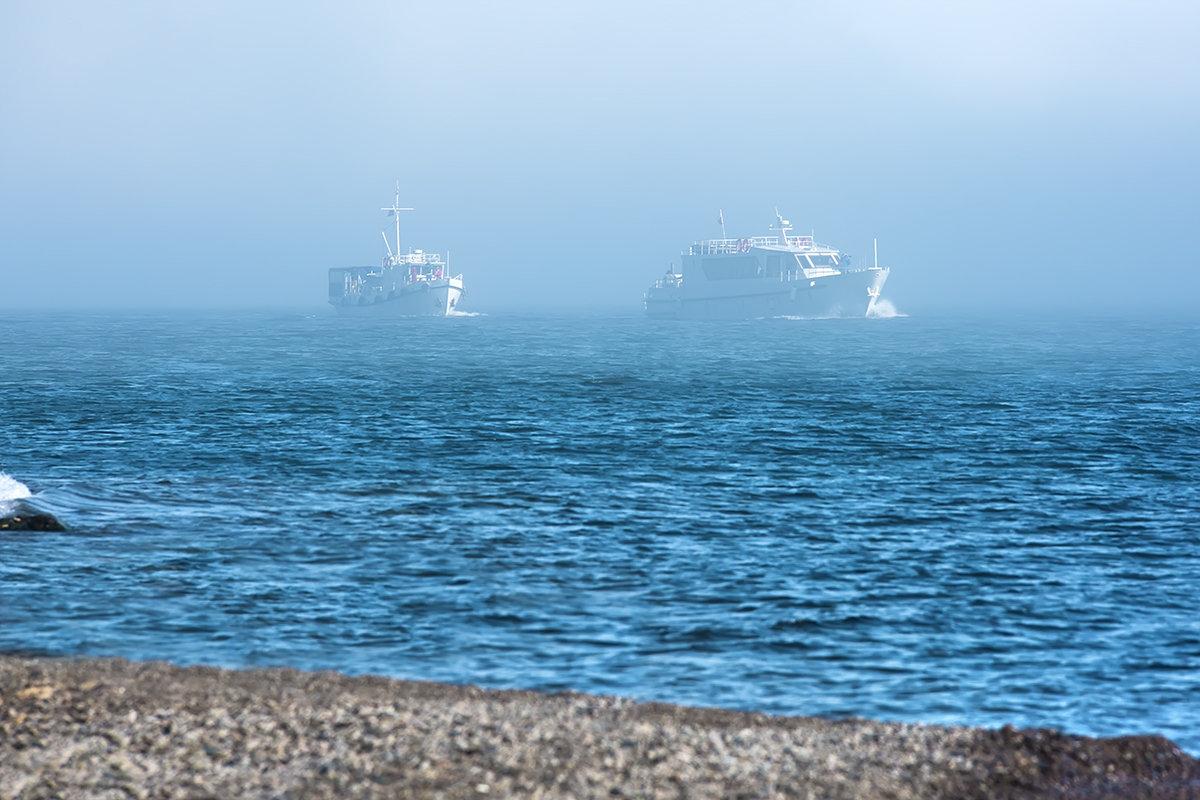 Славное море - Андрей Шаронов