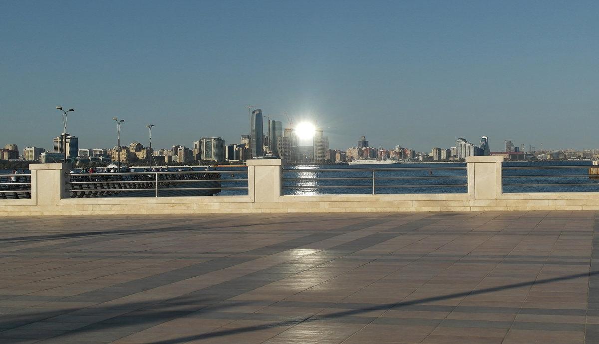 Отражение  (Второе солнце) - Oghuz alili