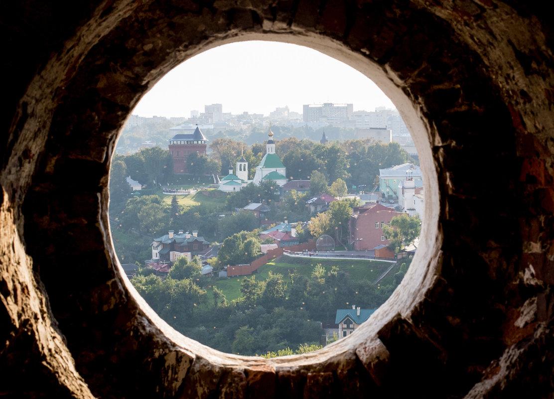 Взгляд из прошлого 3 - ИГОРЬ ЧЕРКАСОВ