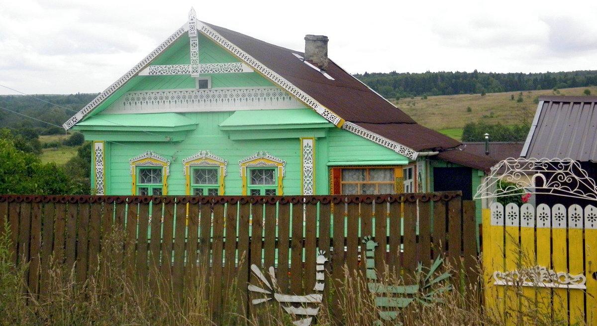 Русские традиии - Елена