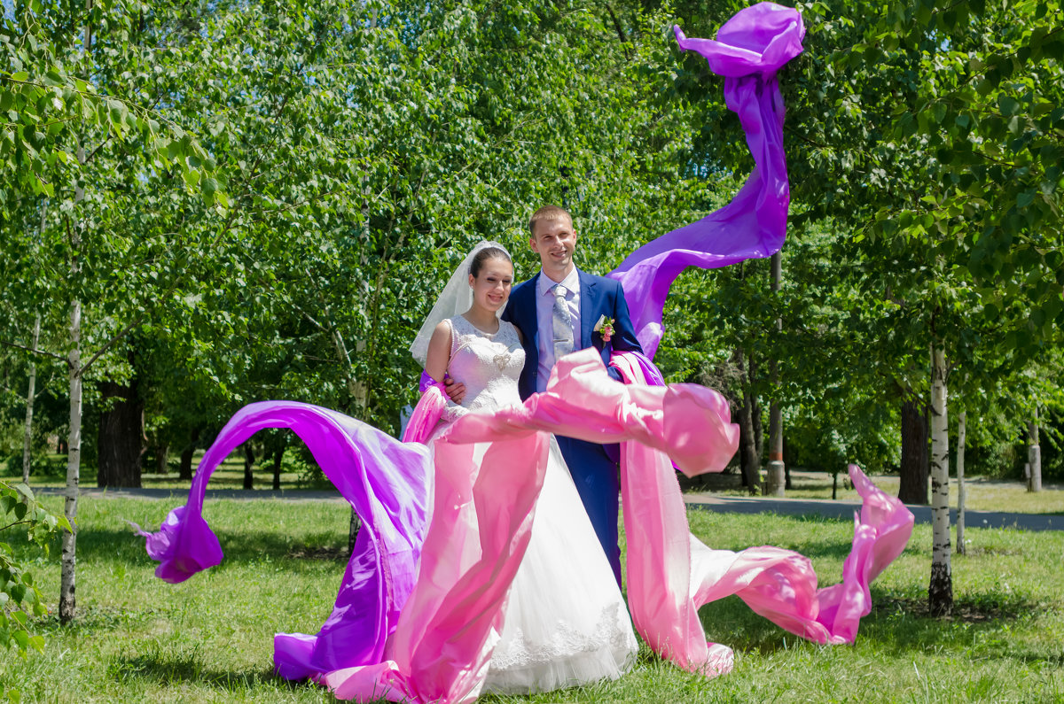 свадьба .Кривой Рог - ВЛАДИМИР Бойко