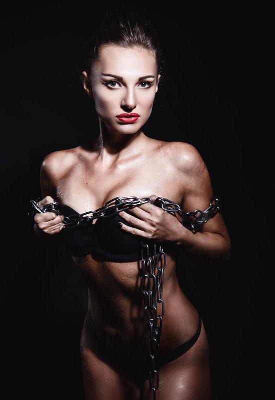 Аленка - Svetlana Shumilova