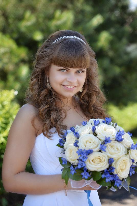 Виктория - Ольга Гребенникова