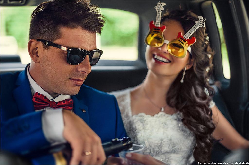 Свадьбы каждый день - Алексей Латыш