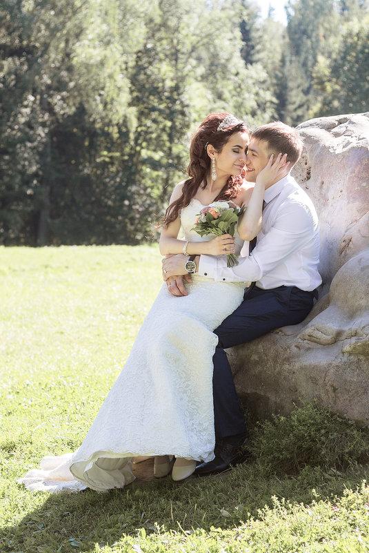 Свадьба - Анастасия Шипанова