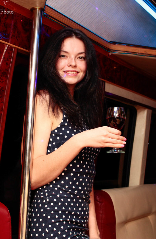 искренняя улыбка - Виктория Левина