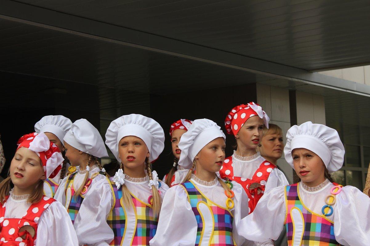 весёлые поворята - Наталья Золотых-Сибирская