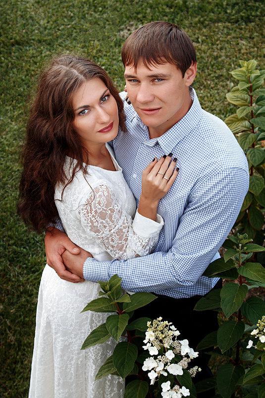 Анастасия & Михаил - Вероника Пастухова