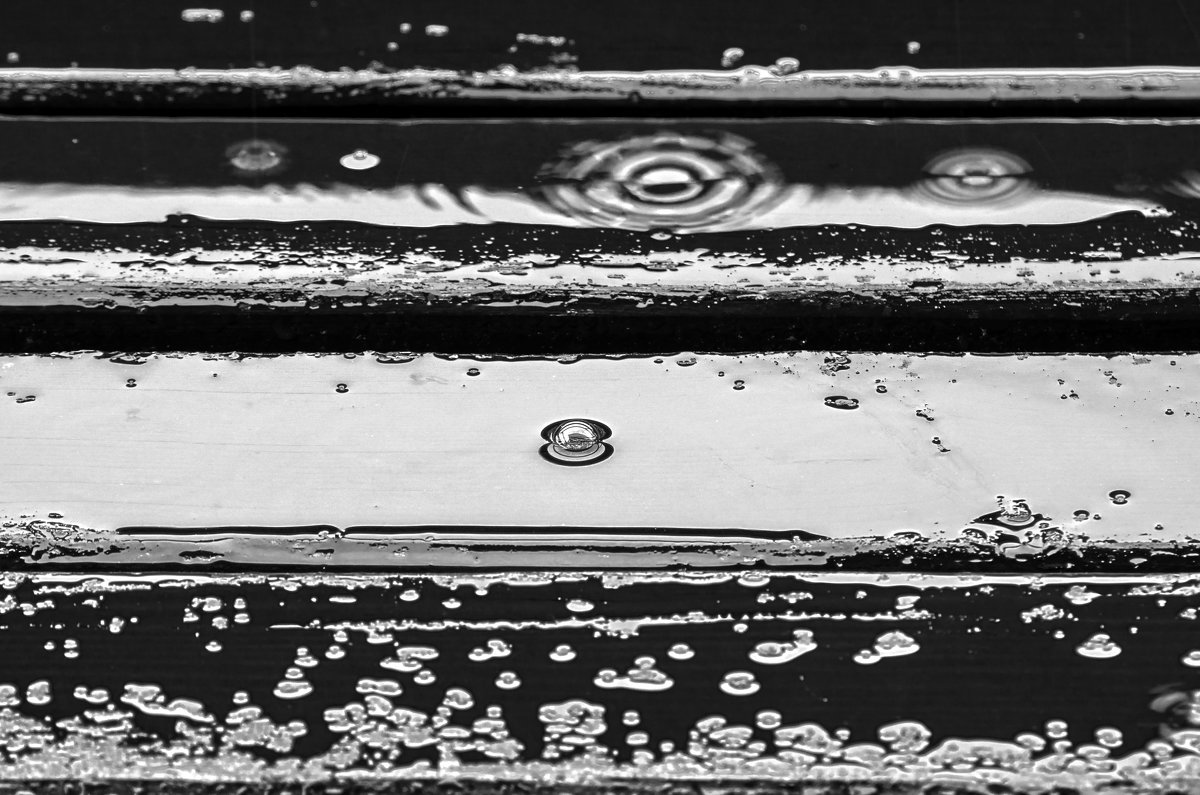 Абстракция дождя - shvlad