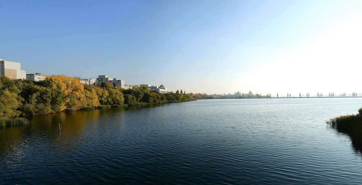 Чернавский мост - 4uika (Алла) Тарасова