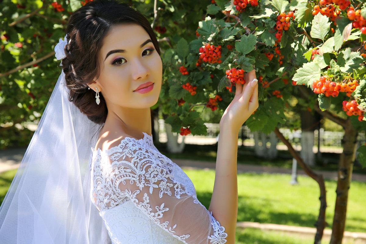 свадьба - виктор