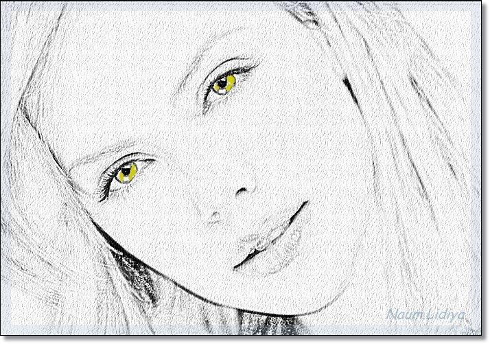 Эти зеленые глаза - Лидия (naum.lidiya)