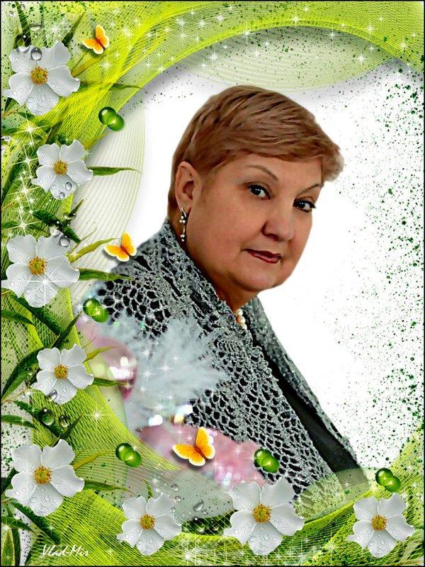Татьяна - Vlad - Mir