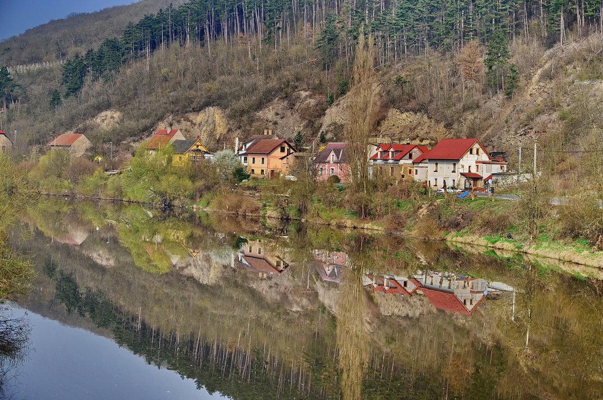 Карлштейн, Чехия - Владимир Брагилевский