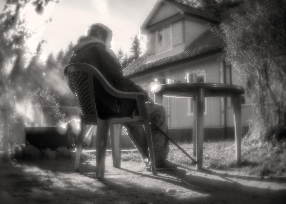 Одиночество... - Виктория Павлова