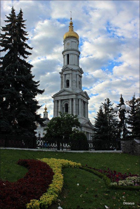 Храм - Татьяна Пальчикова
