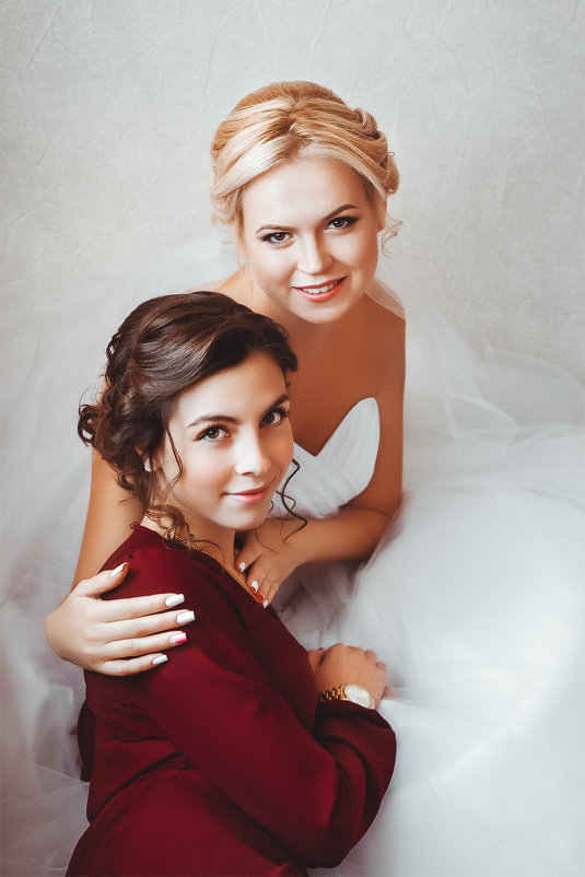 ☆ Ольга и Юлия ☆ - Studia2Angela Филюта