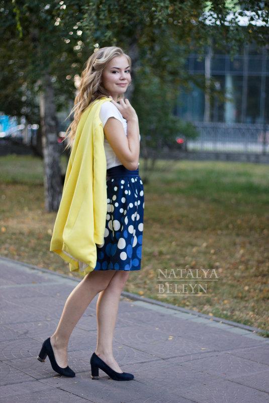 Наталья - Наталья Белейн