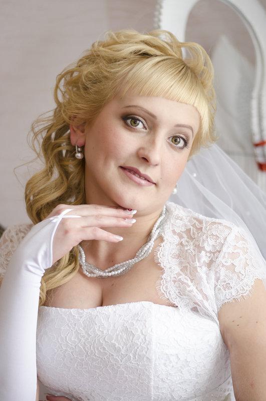 невеста Алёна - Ольга Русакова