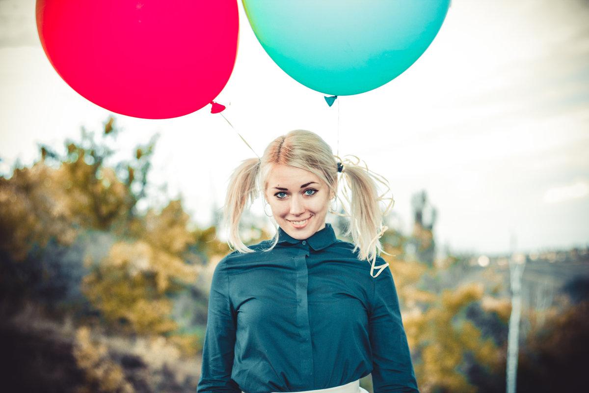 Ира - Анастасия Хорошилова