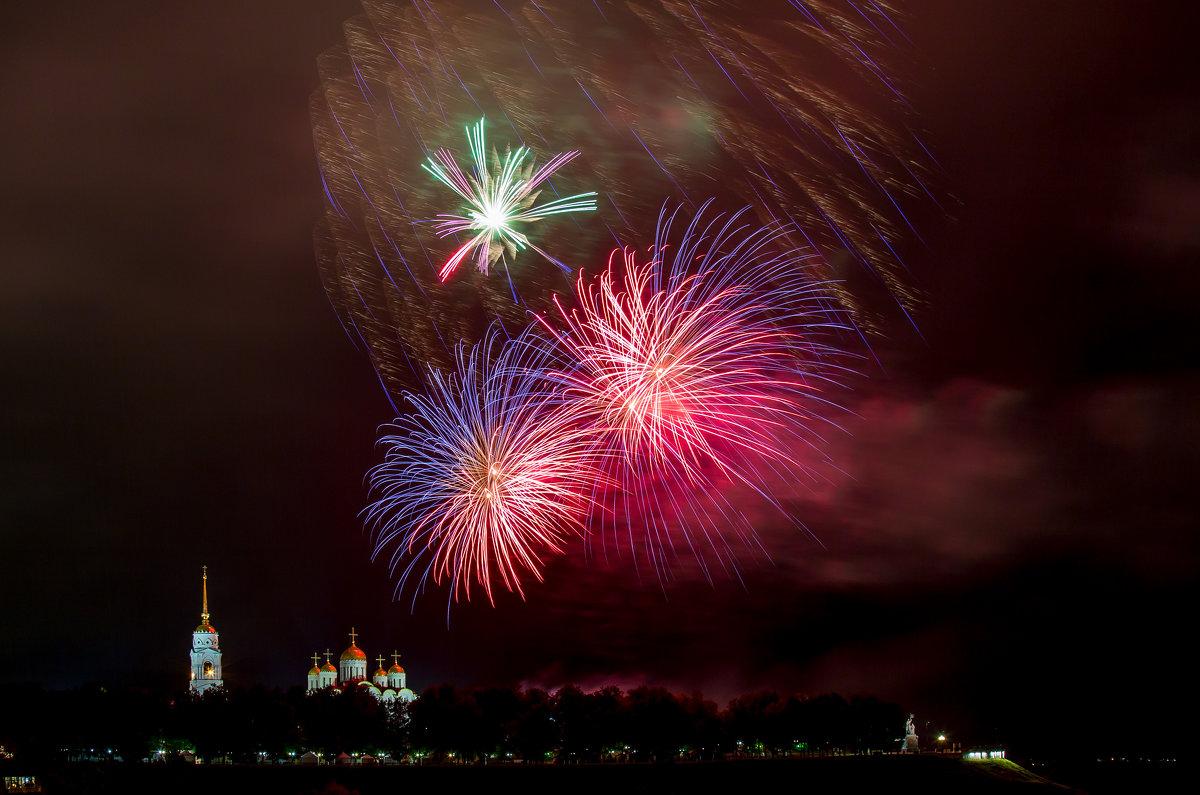 День города Владимира! - ИГОРЬ ЧЕРКАСОВ