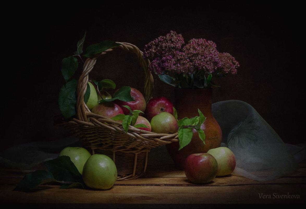 Яблоки - Вера
