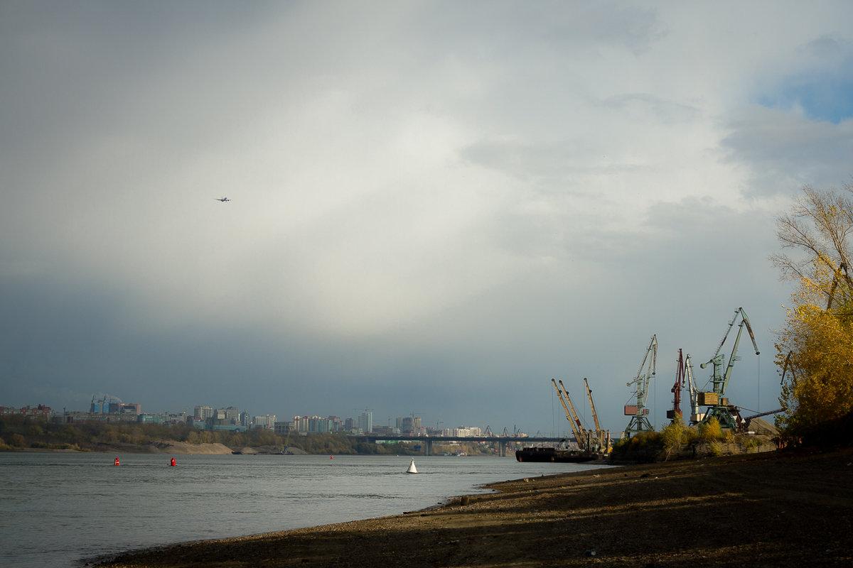 Где-то за городом N… - Алексей (АСкет) Степанов